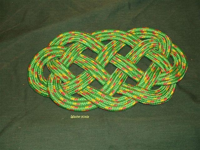 Knots (8)