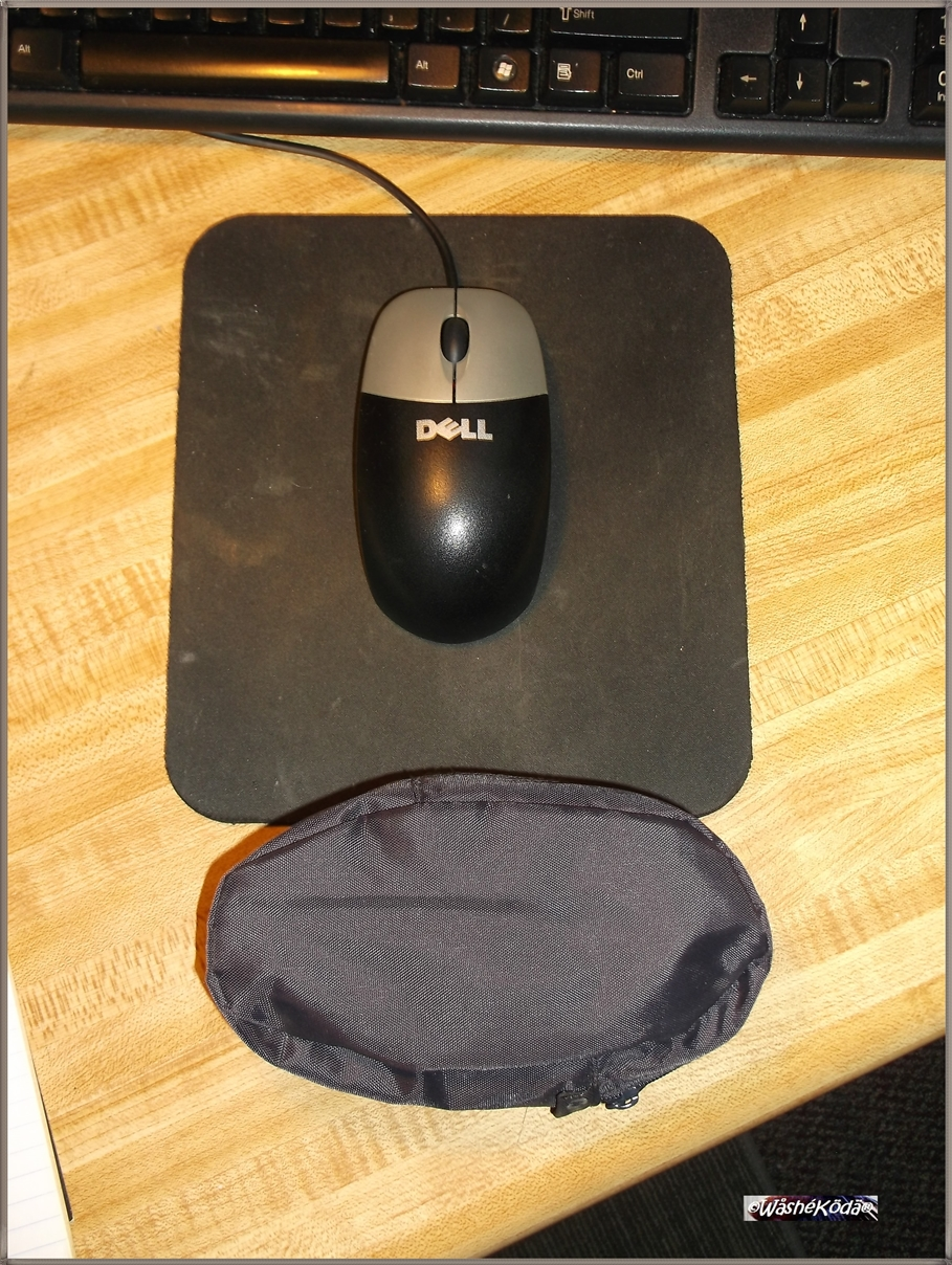 Mouse Pad 003