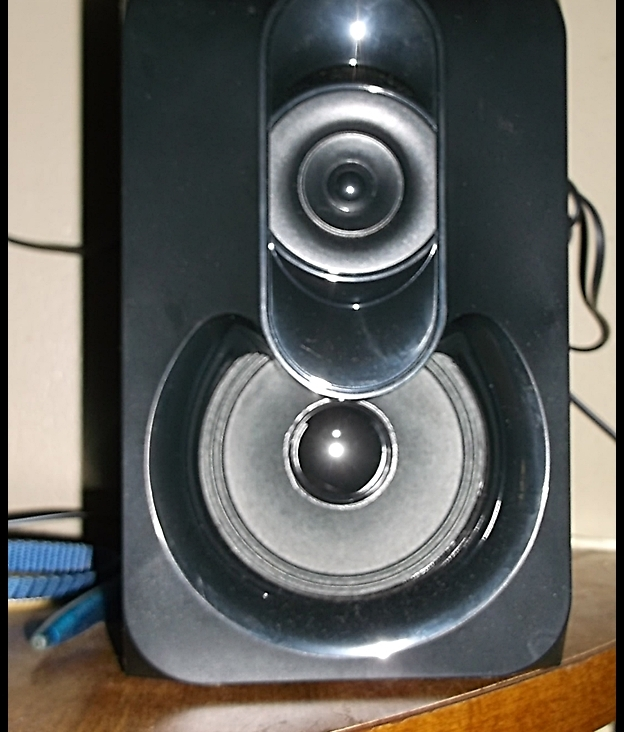AA5301 sattalite speaker