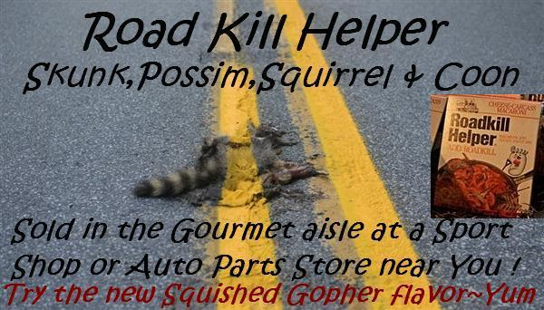 roadkill helper